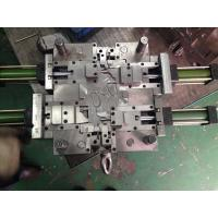 Texture Surface Plastic Injection Mould With ISO SGS Certificate Manufactures
