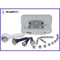 China Mini Professional Diamond Tip Microdermabrasion Machine For Home Use , 1mhz on sale