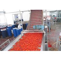 Orange and Mango Fruit Juice Processing Equipment for 500-1000ml Glass Bottled Manufactures