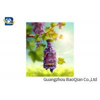 UV Offset Printing 3D Lenticular Poster No Harm Material Eye - Catching Image Flips Manufactures