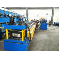 C Purlin Roll Forming Machine C Type Punching Hole Roll Forming Line Metal C Shape Steel Profile Machine