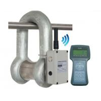Multi Channel Wireless Load Cell Shackle 3t 6t 17t 30t 120t For Hopper Scale Manufactures