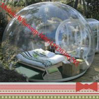 clear inflatable tent Manufactures