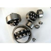 high precision Double row deep groove ball self-aligning ball bearings 1209k 1208k Manufactures