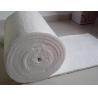 Waterproof Ceramic Fiber Insulation Blanket / High Temperature Insulation Blanket Manufactures