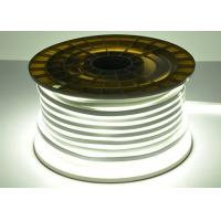 China 8*16mm  Rope Sign Led  Neon Light Strip For Neon Sign Board 5050SMD 50m In Roll on sale