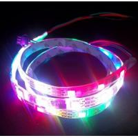 SMD 5050 IP67 Silicone tube Digital flexible led strip light Manufactures