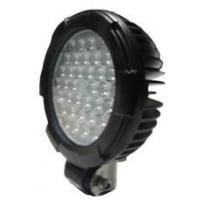 Black 4500um 7.5 inch Led Work Light 36 Watt with PMMA Lens for Train Ford lift Manufactures