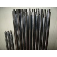 Customized CK45 Induction Hardened Chrome Rod Diameter 6mm - 1000mm Manufactures