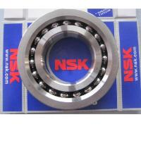 Japan C2 C3 Stainless Steel Cylindrical Ball Bearings High Speed Manufactures