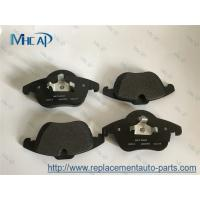LR027309 Auto Brake Pads , Disc Brake Pads Semi Metallic Land Rover Freelander 2 Manufactures