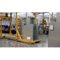 Distribution Panel Production Line for Medium Voltage Switchgear Assembly Manufactures