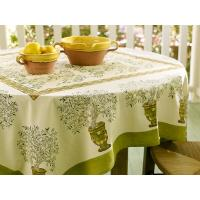 Hotel Dinning Table Cloth Manufactures