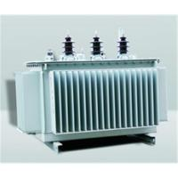 S11-M R S9-M Series Coiled Core Entirely Power Transformer Manufactures