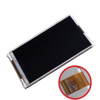 Black Cell Phone Samsung Mobile LCD Screen For Samsung S5230 Star Manufactures