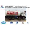 factory sale good price customzied 10 tons bulk lpg gas dispenser truck Dongfeng10mt dispenser lpg gas tank truck Manufactures