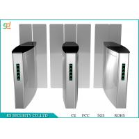 Automatic Speed Gates Turnstiles/ Intelligent Controlled Access Turnstile Sliding Manufactures