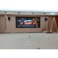 Hotel Wedding HD 512X512mm P2 Indoor Full Color LED Screen Manufactures