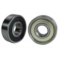 China ISO Washing Machine Ball Bearings , Washer Bearing Replacement Plastic / Steel Cages on sale