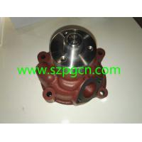 China Supplier New Holland TD90 504065104 Water Pump for Tractor Manufactures