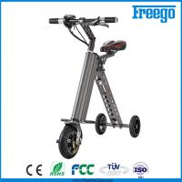 Zappy Three Wheel Electric Scooter For Kids Buggy Mobility Machine Manufactures