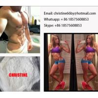Stanozolol / Winstrol Anabolic Steroid Hormone For Muscle Building Female Athletes Manufactures
