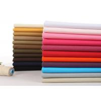 16OZ Heavy Cotton Canvas Suitable For Shoes Excellence Color Fastness Manufactures