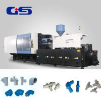 Quality Small Bottle Cap Injection Molding Machine , Hdpe Injection Moulding Machine for sale