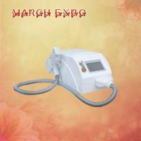 1064 Nm 532 Nm SR Q-Switched Nd Yag Laser Tattoo Removal Machine Manufactures