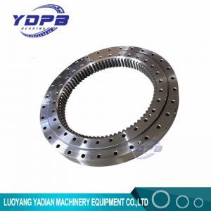 China XI 140575N  slewing ring bearing 462x657x45mm Cross roller XI 300713N China supplier luoyang bearingXI 180635N on sale