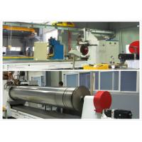 Servo Motor Drive Stainless Steel Wire Screen Welding Machine 600MM Dia Manufactures