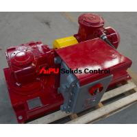 Durable and reliable drilling mud agitators for mud tank in solids control Manufactures