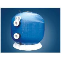 Commercial Hi-Rate Sand Filter Manufactures