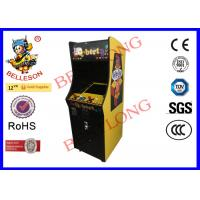 19''Inch LCD Screen Upright Arcade Game Machine Coin Operated two players with Sanwa Joysticks Manufactures