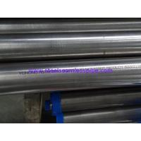 Nikel Alloy Pipe, Incoloy 800, 825,880, Inconel 600,601,625,718. Monel 400, 17-4PH,Seamless ,Welded Manufactures
