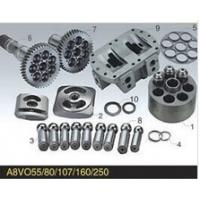 A8VO55 Rexroth A8VO Hydraulic Axial Piston Pump Spares and Repairing kits Manufactures