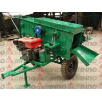 High Productivity Sugarcane Leaf Cleaning Machine / Sugarcane Leaf Stripper, 6bct-5 Sugarcane Leaf Peeler Manufactures