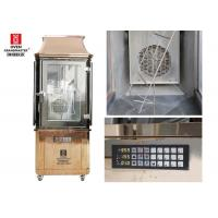 Buy cheap Hot Blast Multi Function Display Grill Stainless Steel Lamb Duck Grill Machine from wholesalers