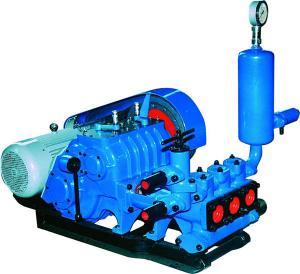 BW-250 Mud Pump Manufactures