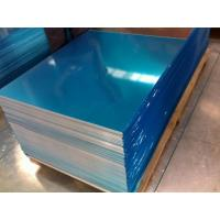 1100 1050 1060 0.5mm Aluminium Sheet With Chemical Test And Machanical Test Manufactures