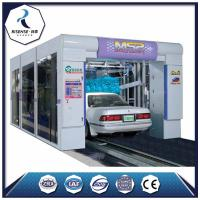 Best Choice Automatic Tunnel Car Washing Machine