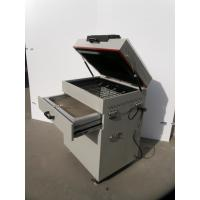 High Power 3D Sublimation Heat Transfer Press Machine For Dishes Manufactures