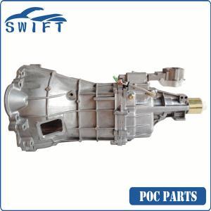 D-MAX Automotive Transmission for Diesel Engine D-MAX/TFR55 OEM:8-97310-396-0 Manufactures