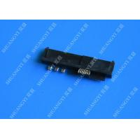 29P SFF 8482 SAS Serial Attached SCSI Connector DIP SMT Solder Crimp Type For Computer Manufactures