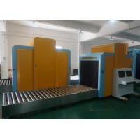 Buy cheap Airport X Ray Cargo Scanner / Package X Ray Machine With High Density Alarm from wholesalers