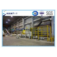 Chaint Pulp Handling System for Stock Preparation Stainless Steel Material Manufactures