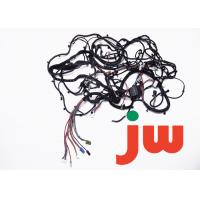 24 Pin Jeep Trailer Wiring Harness , Long Length Trailer Electrical Wiring Manufactures