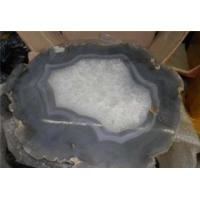 Large agate slice craft Manufactures