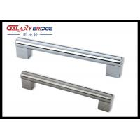 Stainless Kitchen Cabinet Handles And Knobs  800mm  Aluminum  Assembly T Bar Modern Decoration Manufactures