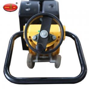 YMSM-250 Gasoline Engine Pavement Asphalt Road Cold Milling Machine Manufactures